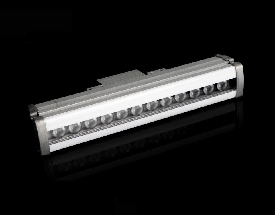 Dekoratif LED Aydinlatma - 4 - Dis mekan wallwasher duvar yikama IP67